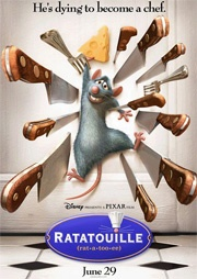 Ratatouille (OV)