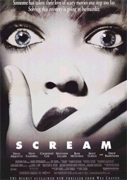 Scream - 20th Anniversary