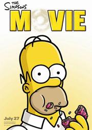 Simpsons - The Movie