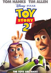 Toy Story 2 (OV)