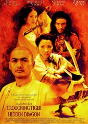 Wo Hu Cang Long (Crouching Tiger, Hidden Dragon)