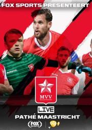 Keukenkampioen Divisie: MVV
