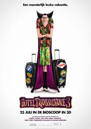 Hotel Transylvania 3 (Originele Versie)