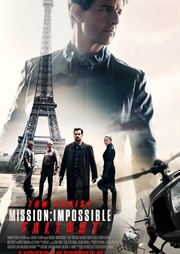 Mission: Impossible - Night