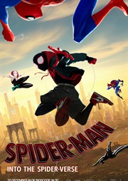 Spider-Man: Into The Spider-Verse (Originele Versie)