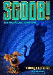 Scooby - Doo Animated Feature
