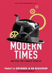 Modern Times (2K)