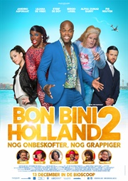 Bon Bini Holland 2: Papiaments