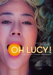 Oh Lucy!