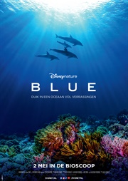 Disneynature's Blue