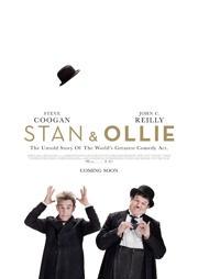 Bijzondere voorpremière Stan & Ollie