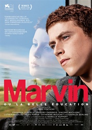 Marvin ou la Belle Education