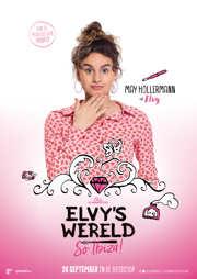 Elvys Eigen Wereld: So Ibiza