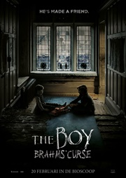 The Boy: Bramhs' Curse