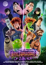 Hotel Transylvania: Transformania (OV)