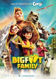 Bigfoot Family (NL)
