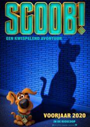 Scoob! (Nederlandse versie)