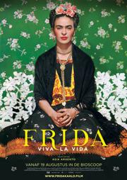 Frida, Viva La Vida