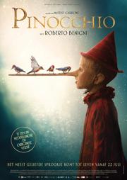 Pinocchio (Nederlandse versie)