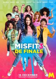 Misfit 3 De Finale