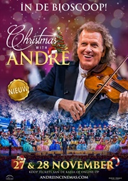 André Rieu: Christmas with André
