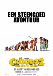 De Croods 2: Een Nieuw Begin