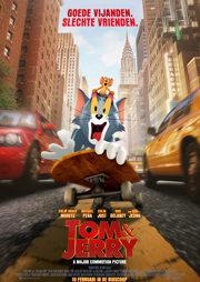 Tom & Jerry (Nederlandse Versie)