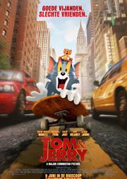 Tom & Jerry (NL)