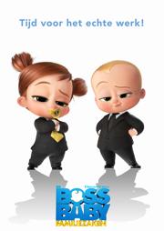 De Boss Baby: Familiezaken