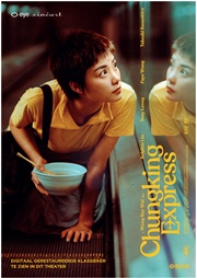 Chungking Express (4K)