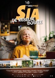 Sia, de Rebelse Bosfee