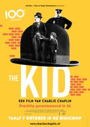 The Kid - 100th Anniversary (2K)
