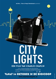 City Lights (2K)