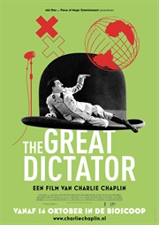 The Great Dictator (2K)