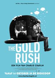 The Gold Rush (2K)