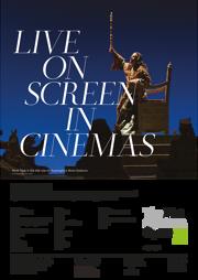 Opera: Boris Godunov (Mussorgsky)