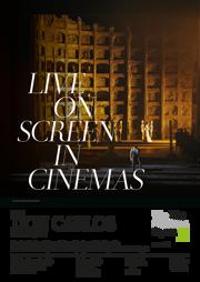 Opera: Don Carlos (Verdi)