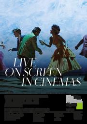 Opera: Eurydice (Matthew Aucoin)