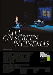 Opera: Fire Shut Up In My Bones (Terence Blanchard