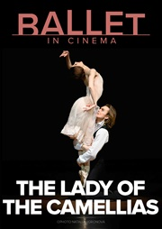 Pathé Ballet: The Lady of the Camellias