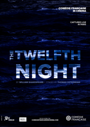 Comedie Francaise: Twelfth Night