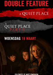 A Quiet Place Night