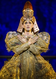 Opera: Akhnaten (Philip Glass)