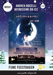 Andrea Bocelli - Intimissimi on Ice