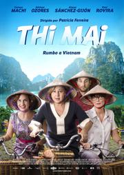 Thi Mai, Rumbo A Vietnam (ASFF)