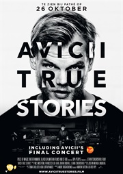 Avicii - True Stories