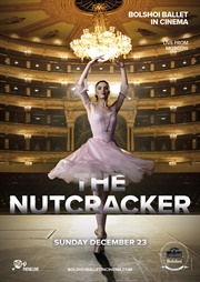 The Nutcracker (2018)