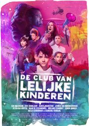 De Club van Lelijke Kinderen