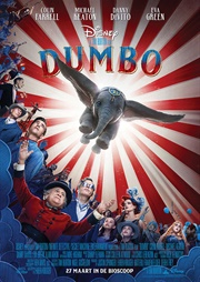 Dumbo (Live-Action)