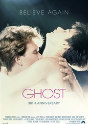 GHOST - 30th Anniversary